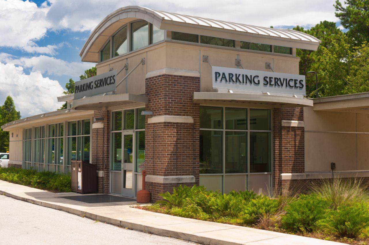 park services