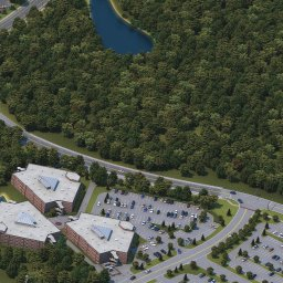 image regarding Unf Printable Map named Faculty of North Florida Interactive Campus Map